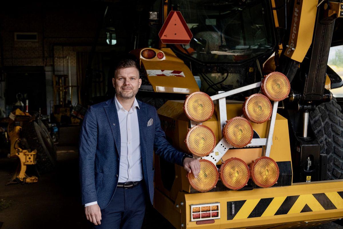 Verston teenis eelmisel aastal ligi 380000 eurot kasumit