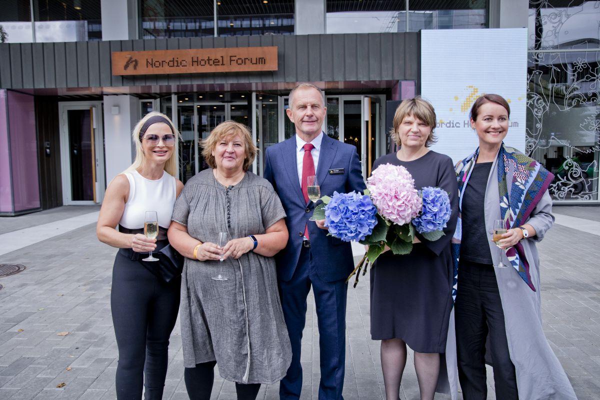 Nordic Hotel Forum 4