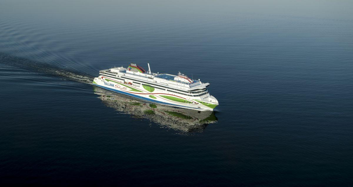 Tallink – Megastar