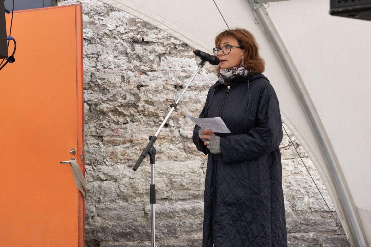 Tallinna Loomeinkubaator rajab Poldri tänavale järgmiseks aastaks ringmajanduskeskuse