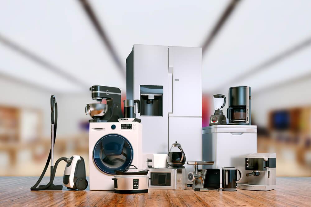 Need 5 kodumasinat võivad põhjustada suuri elektriarveid