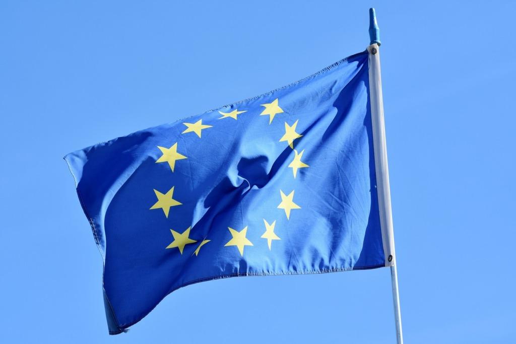 euroopa lipp.Pixabay