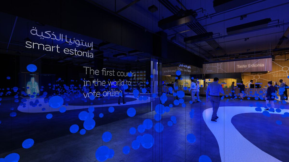 Expo Eesti