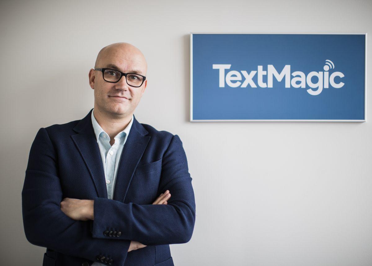 Eesti tehnoloogiaettevõte Text Magic võtab suuna börsile